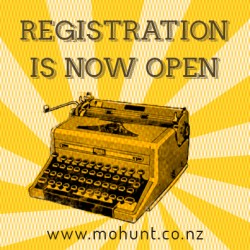 Registration is now open!!
